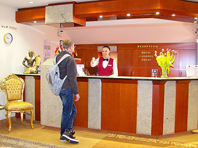 Hotel Amadeus ROYAL Berlin ***